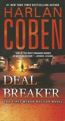 Image for Deal Breaker: The First Myron Bolitar Novel