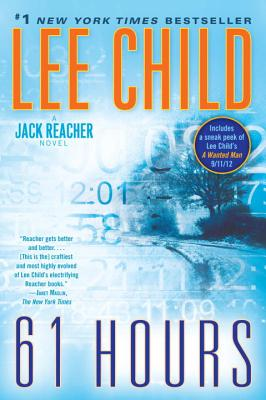 Image for 61 Hours: A Jack Reacher Novel