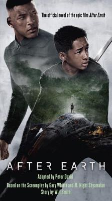 After Earth, David, Peter