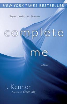 Complete Me (Stark), J. Kenner
