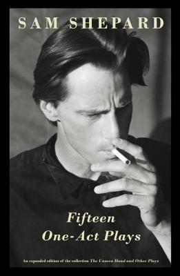Image for Fifteen One-Act Plays (Vintage Contemporaries)