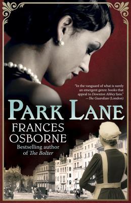 Park Lane (Vintage), Frances Osborne
