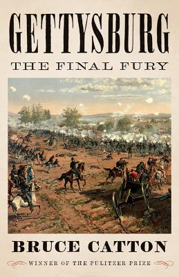 Image for Gettysburg: The Final Fury (Vintage Civil War Library)