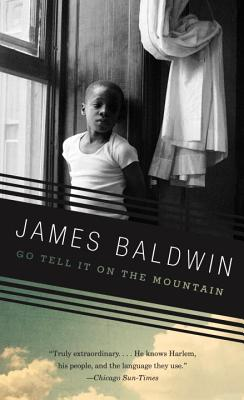 GO TELL IT ON THE MOUNTAIN, BALDWIN, JAMES