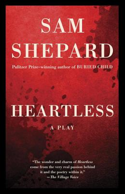 Image for Heartless: A Play