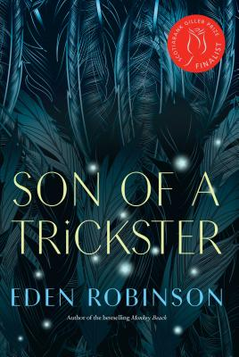 Image for Son Of Trickster