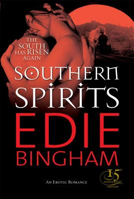 Image for Southern Spirits (Black Lace)