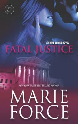 Image for Fatal Justice (The Fatal Series)