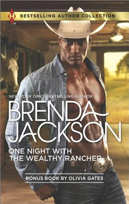 One Night with the Wealthy Rancher, Jackson, Brenda