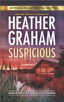 Image for Suspicious: The Sheriff of Shelter Valley (Harlequin Bestselling Author)