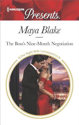 Image for Boss's Nine-Month Negotiation, The