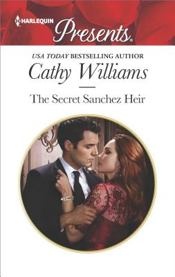 Image for The Secret Sanchez Heir (One Night With Consequences)