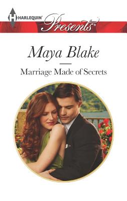 Image for Marriage Made of Secrets (Harlequin Presents)