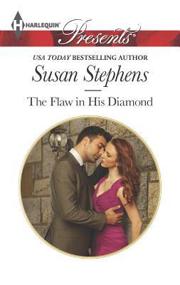 The Flaw in His Diamond (Harlequin PresentsThe Skavanga Diamonds), Susan Stephens