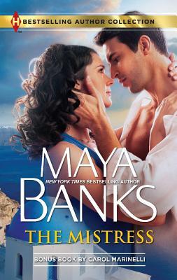 """""""Mistress, The"""", """"Banks, Maya"""""""