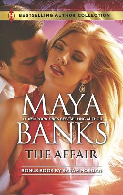 Image for The Affair: One Night...Nine-Month Scandal (Harlequin Bestselling Author)
