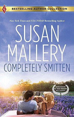 Image for Completely Smitten: Completely SmittenHers for the Weekend (Harlequin Bestselling Author)