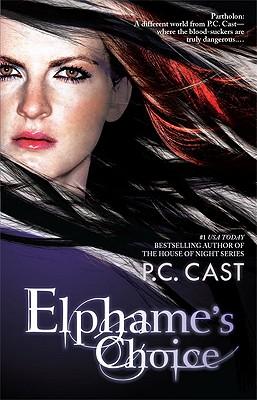 Elphame's Choice, P.C. Cast