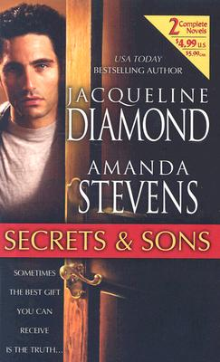 Secrets & Sons (By Request 2's), Amanda Stevens, Jacqueline Diamond