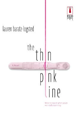 Image for The Thin Pink Line