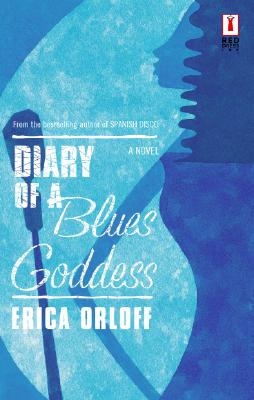 Image for Diary Of A Blues Goddess