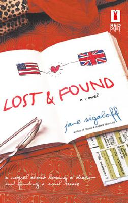 Lost & Found (Red Dress Ink), Jane Sigaloff