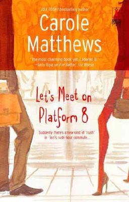 Image for Let's meet on platform 8