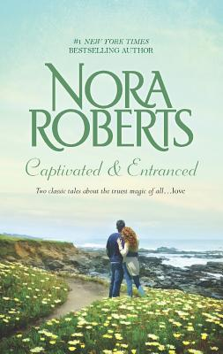 Captivated & Entranced (Donovan Legacy), Roberts, Nora