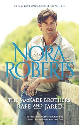 Rafe And Jared, Nora Roberts