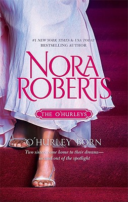 O'Hurley Born: The Last Honest Woman Dance to the Piper, Nora Roberts