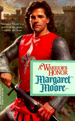 Image for A Warrior's Honor