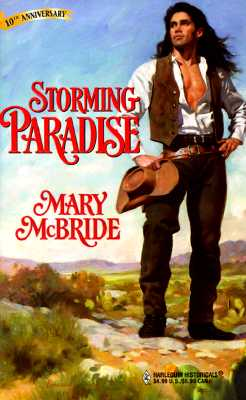 Image for Storming Paradise (10th Anniversary Promotion) (Historical , No 424)