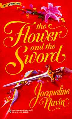 Image for The Flower And The Sword