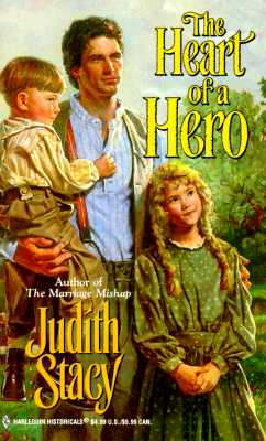 "Image for ""The Heart of a Hero (Harlequin Historical, 444)"""