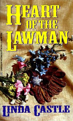 Image for Heart Of The Lawman (Harlequin Historical)