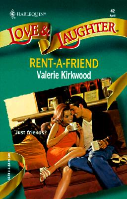 Image for Rent - A - Friend (Love & Laughter, No 42)