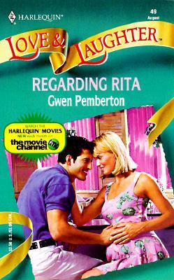Regarding Rita (Love and Laughter), Pemberton