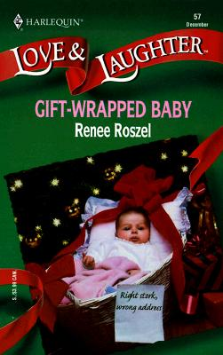 Image for Gift Wrapped Baby (Love and Laughter # 57)