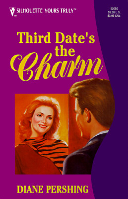 Image for Third Date's The Charm