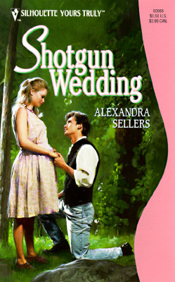 Shotgun Wedding, Sellers