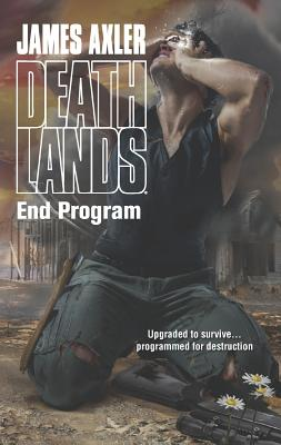 Image for END PROGRAM DEATHLANDS #116