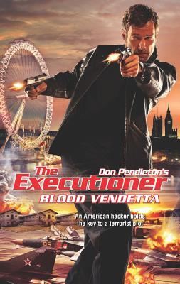 Image for Blood Vendetta (Executioner)