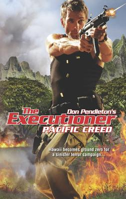 Image for Pacific Creed (Executioner)