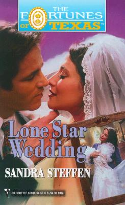 Image for Lone Star Wedding (Fortunes Of Texas) (Silhouette Fortunes of Texas)