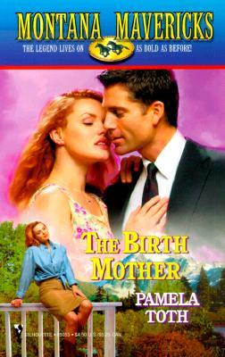 Image for Birth Mother (Montana Mavericks)
