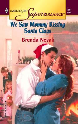 Image for We Saw Mommy Kissing Santa Claus