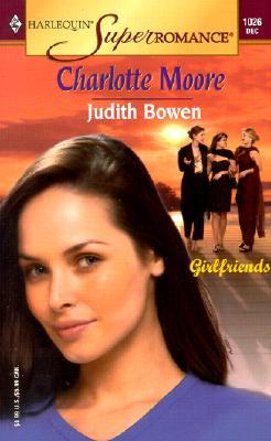 Charlotte Moore, Judith Bowen