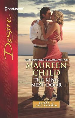 The King Next Door, Maureen Child