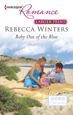 Baby Out of the Blue, Rebecca Winters