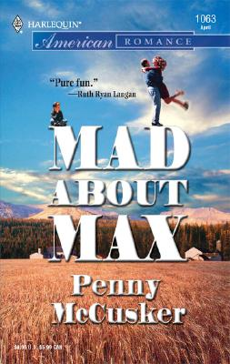 Mad About Max, McCusker, Penny